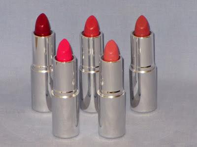 BareMinerals Kiss Tell Lipstick Set