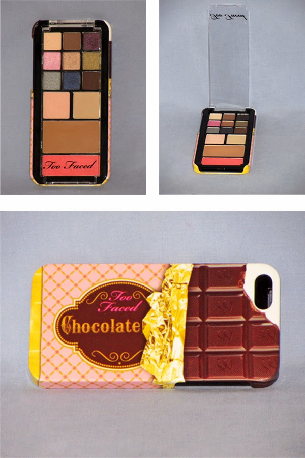 Too Faced Candy Bar Iphone Pop Out Makeup Palette