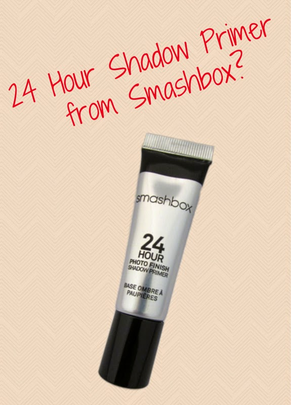 Trying to avoid fading and other hassles with your eyeshadow? Check out this review of Smashbox's 24 Hour Photo Finish Shadow Primer Makeup.