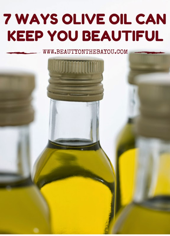 Top 7 diy beauty uses for olive oil glam and uncensored - Diy uses for olive oil help from nature ...