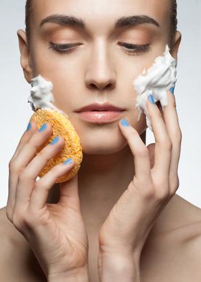 Bad Beauty Habit - Makeup On Dry Skin