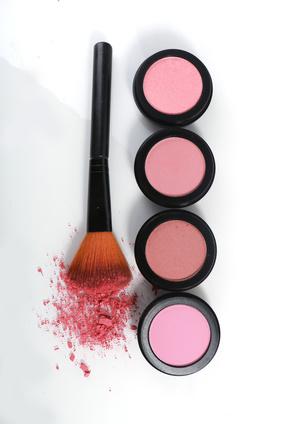 Bad Beauty Habit - Wrong Shade Of Blush