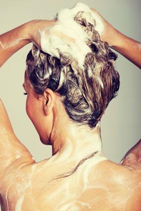 Bad Beauty Habit - Too Much Shampoo