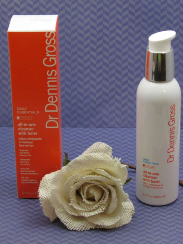 Dr Dennis Gross All In One Cleanser