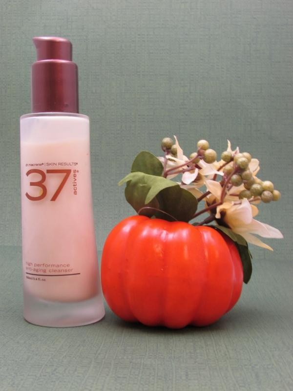 dr macrene 37 actives anti aging cleanser