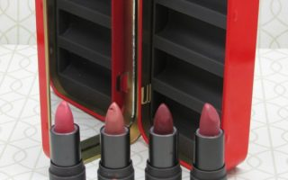 TAKE A BITE OUT OF BEAUTY WITH BITE THE PERFECT BITE LIPSTICK