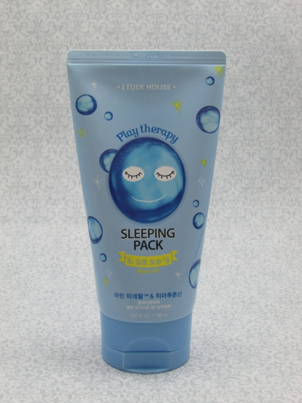 Sleep Pack Etude House Dry Skin