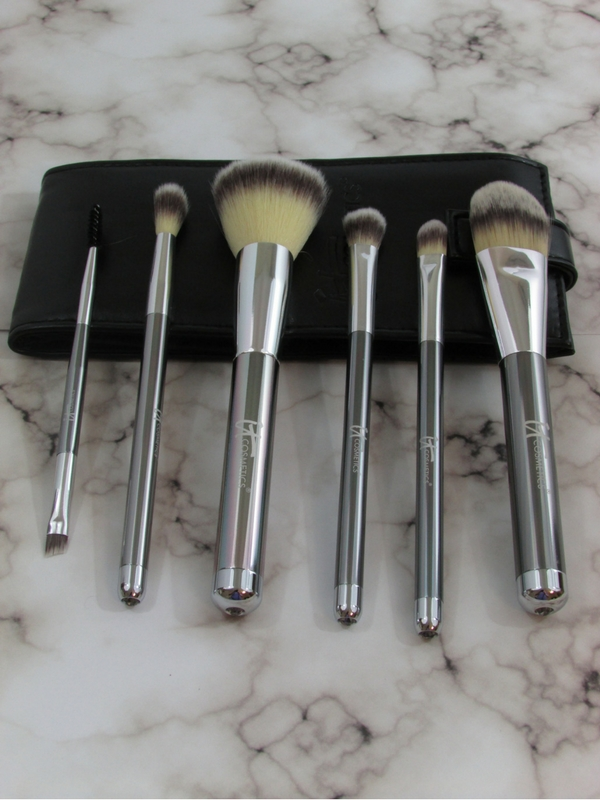 IT Cosmetics 6 Brush Set