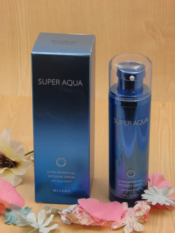 SUPER AQUA ULTRA WATER FULL INTENSIVE SERUM
