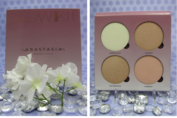 Anastasia Beverly Hills Glow Kit