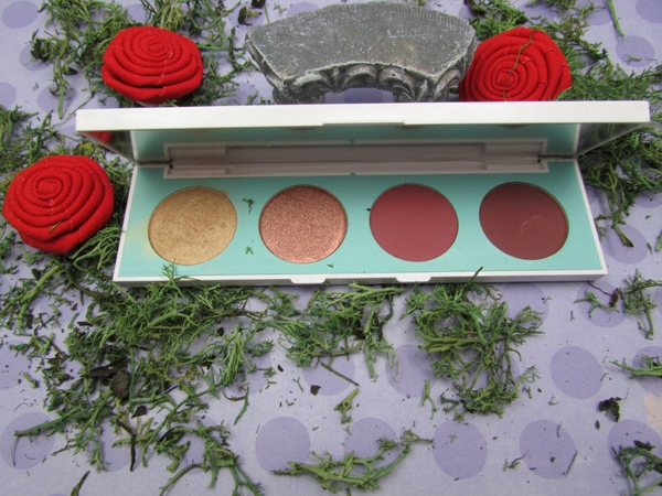 Colourpop Hi Maintenance Eyeshadow Palette