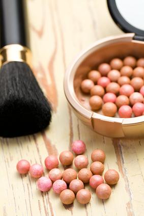 Bad Beauty Habit - Too Much Bronzer